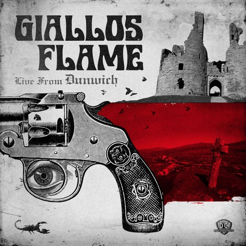 Giallos Flame's avatar