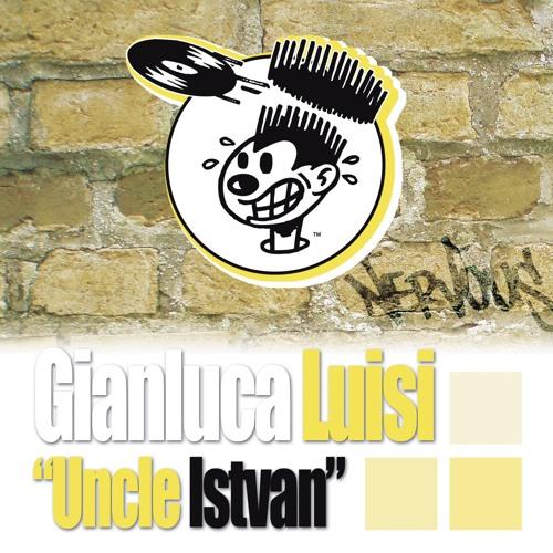 Gianluca Luisi's avatar