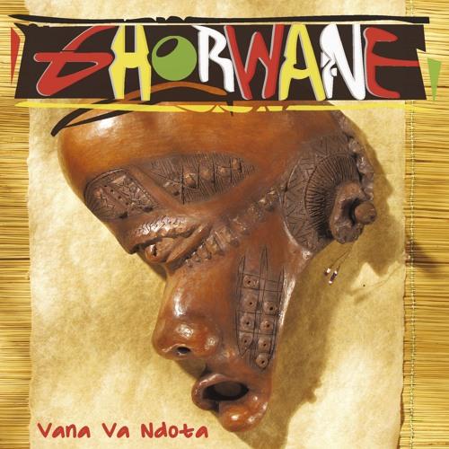 Ghorwane's avatar