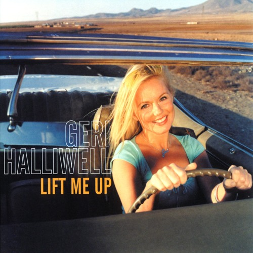 Geri Halliwell's avatar
