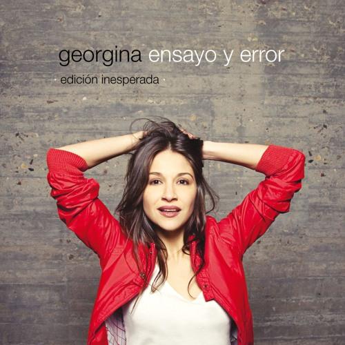Georgina's avatar