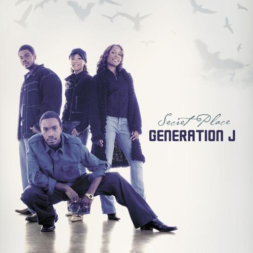 Generation J's avatar