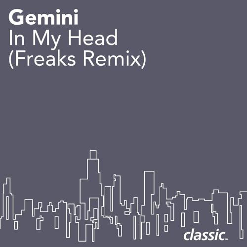 Gemini's avatar