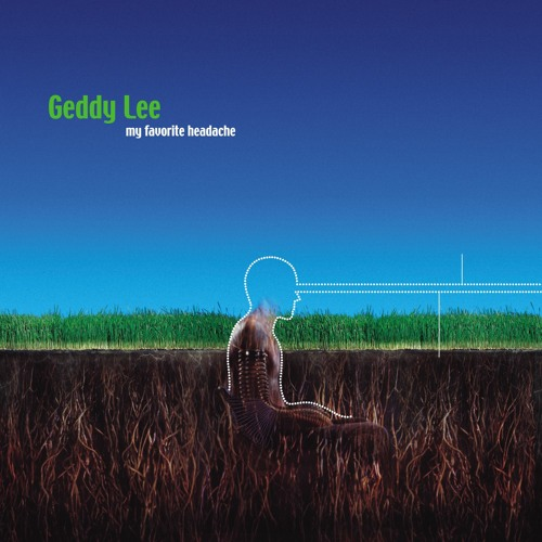 Geddy Lee's avatar