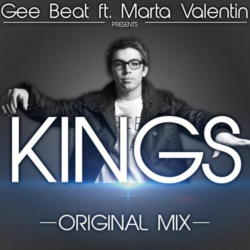 Gee Beat's avatar