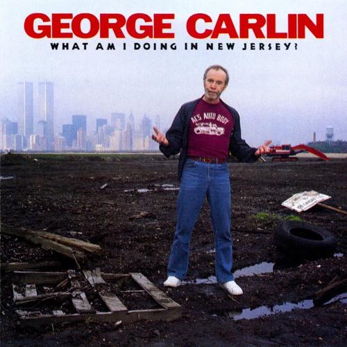 George Carlin's avatar