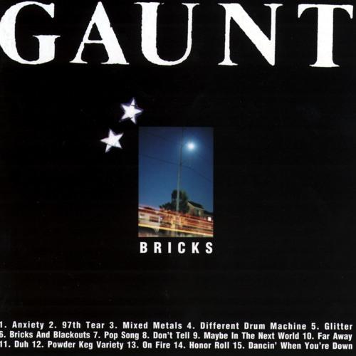 Gaunt's avatar