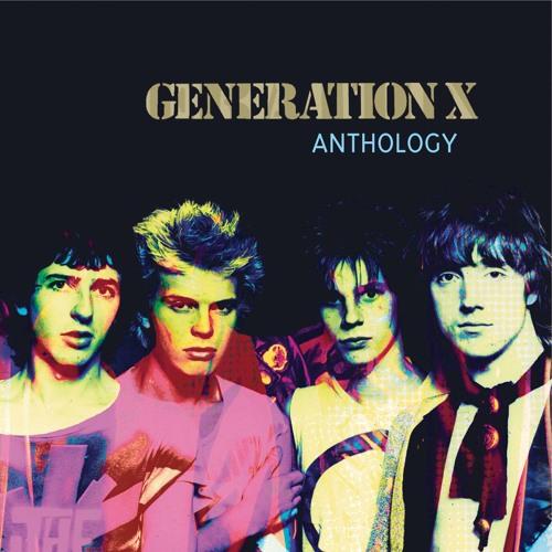 Generation X's avatar