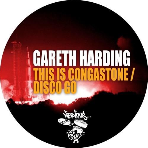 Gareth Harding's avatar