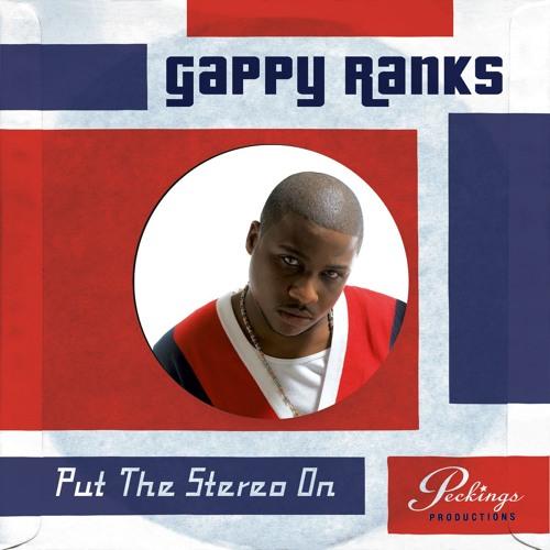 Gappy Ranks's avatar