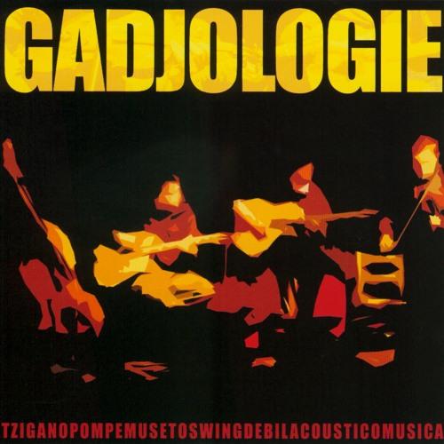 Gadjologie's avatar