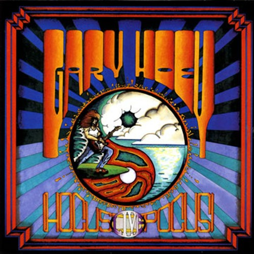 Gary Hoey's avatar