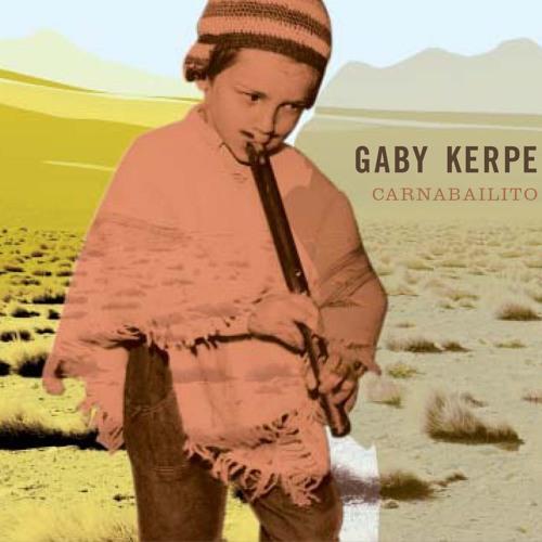 Gaby Kerpel's avatar