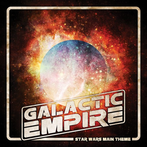 Galactic Empire's avatar