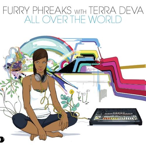 Furry Phreaks's avatar