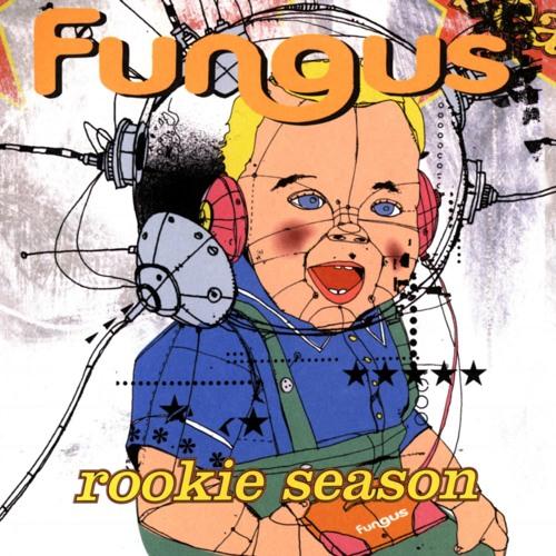 Fungus's avatar