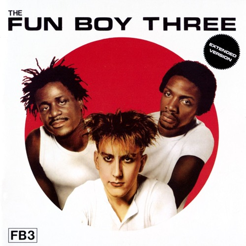 Fun Boy Three's avatar
