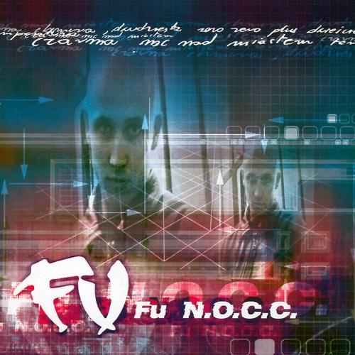 Fu's avatar