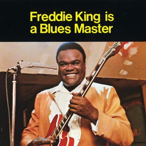 Freddie King's avatar