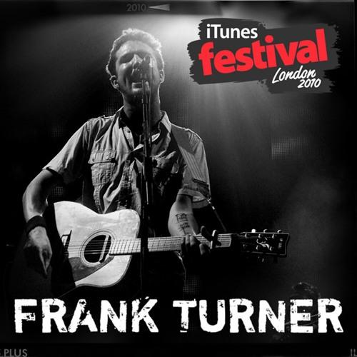 Frank Turner's avatar