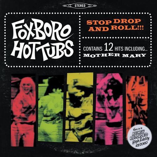 Foxboro Hottubs's avatar