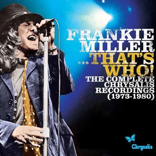 Frankie Miller's avatar