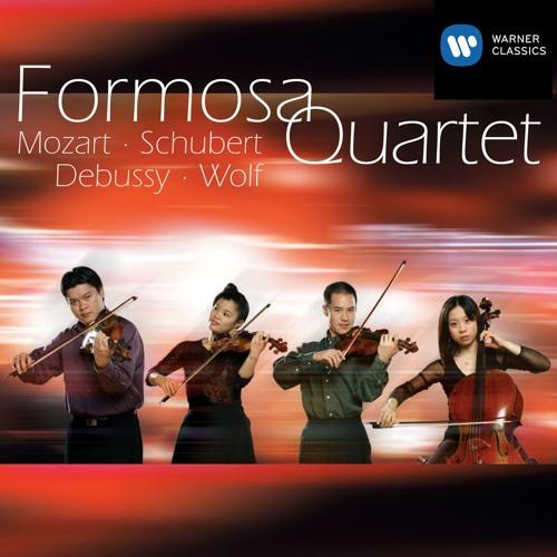 Formosa Quartet's avatar