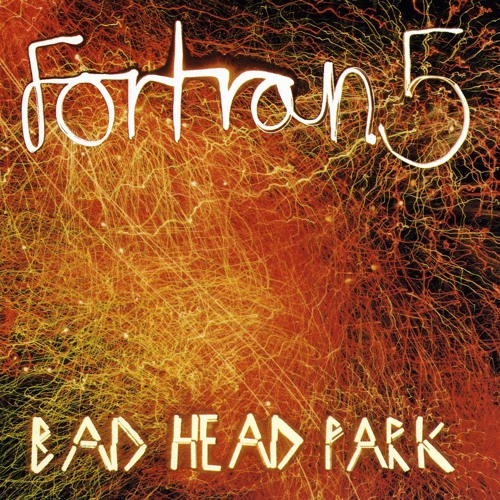 Fortran 5's avatar