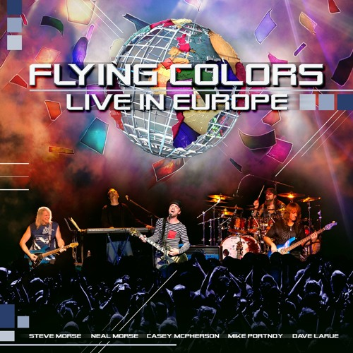 Flying Colors's avatar