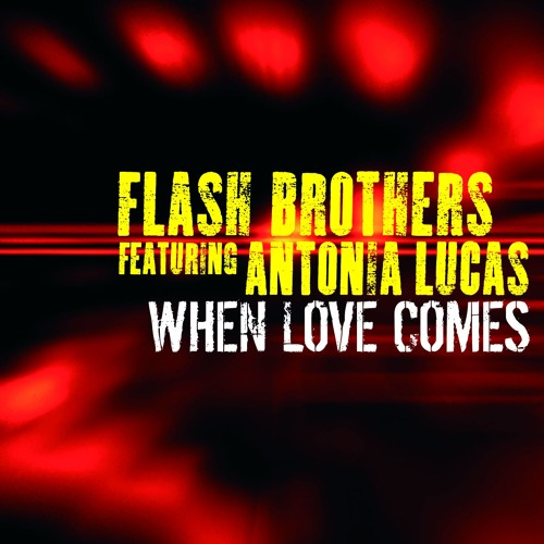 Flash Brothers's avatar