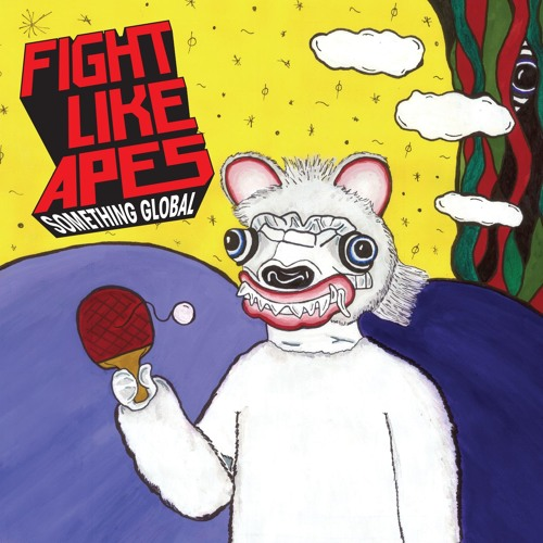 Fight Like Apes's avatar