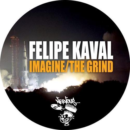 Felipe Kaval's avatar