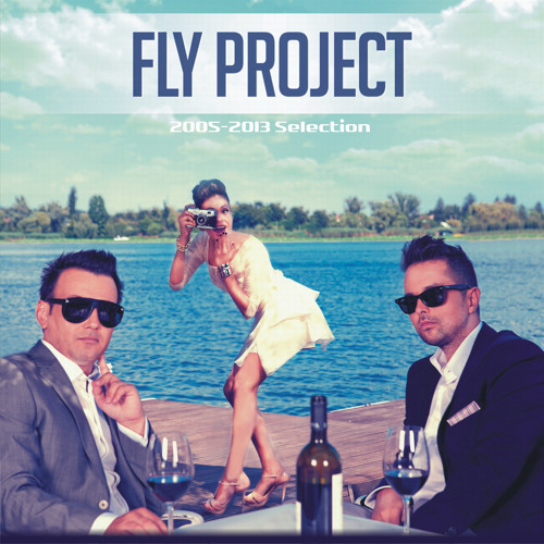 Fly Project's avatar
