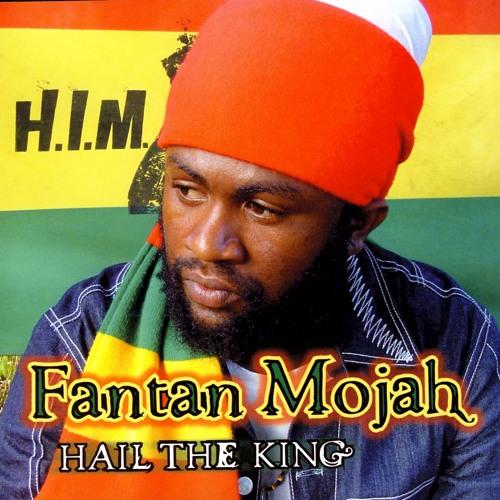 Fantan Mojah's avatar