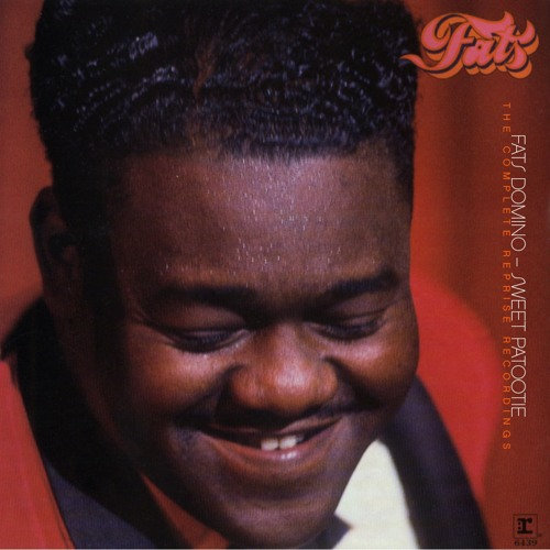 Fats Domino's avatar