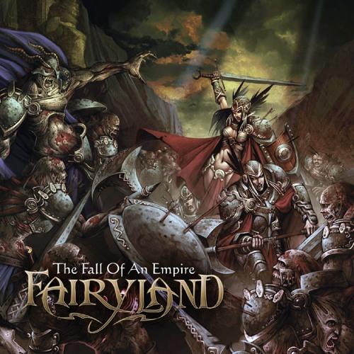 Fairyland's avatar