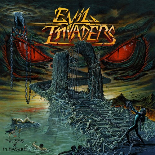 Evil Invaders's avatar