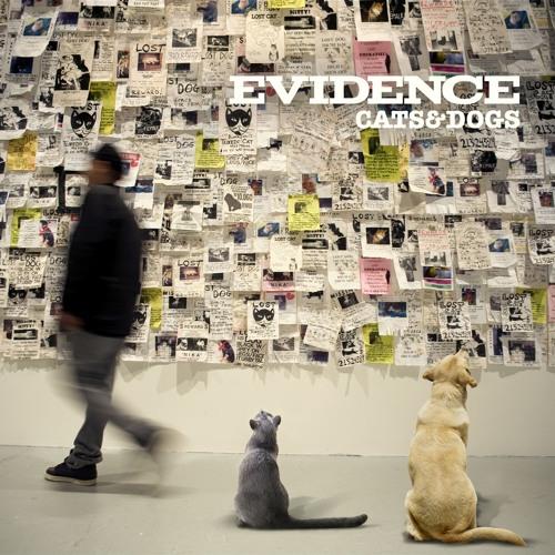 Evidence's avatar