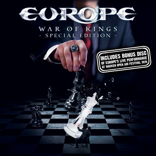 Europe's avatar