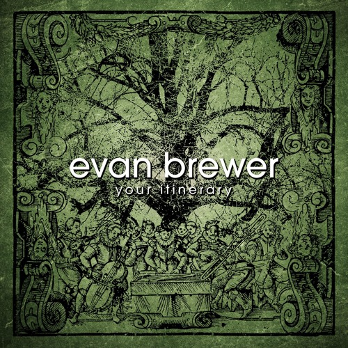 Evan Brewer's avatar