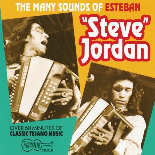 """Esteban """"Steve"""" Jordan's avatar"""