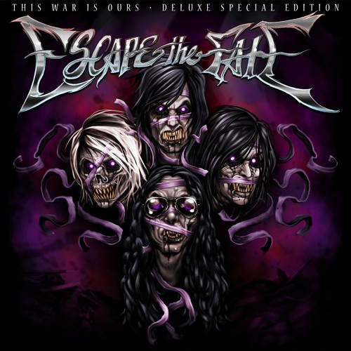 Escape The Fate's avatar