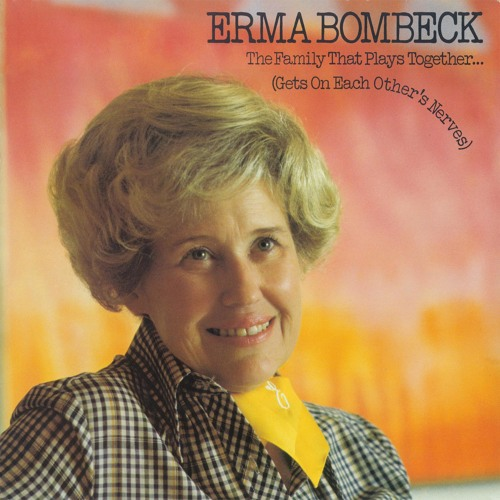 Erma Bombeck's avatar