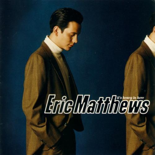 Eric Matthews's avatar