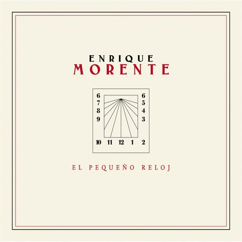 Enrique Morente's avatar
