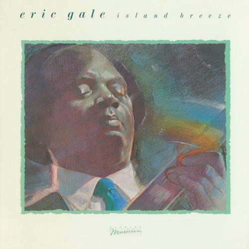 Eric Gale's avatar