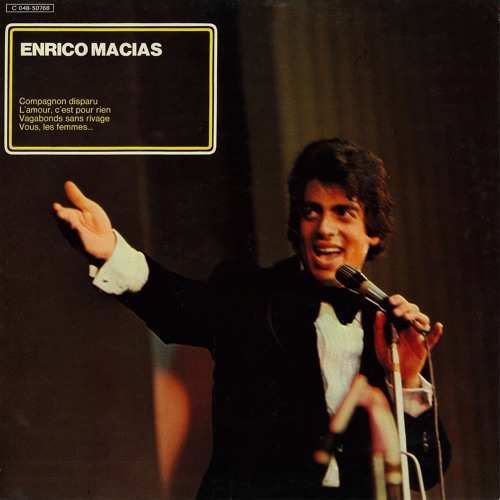 Enrico Macias's avatar