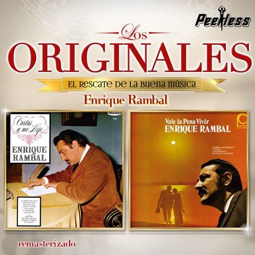 Enrique Rambal's avatar