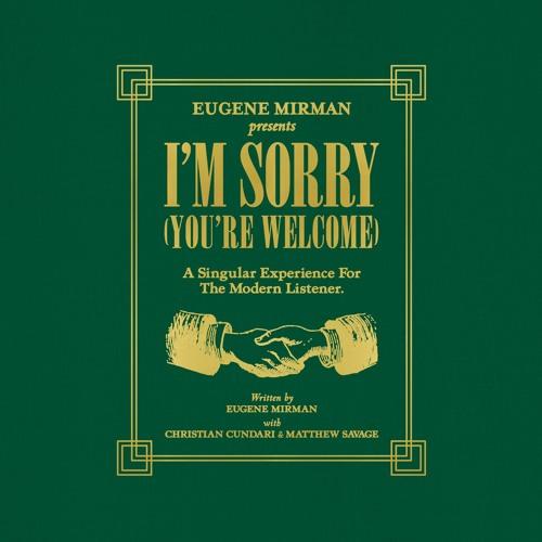 Eugene Mirman's avatar