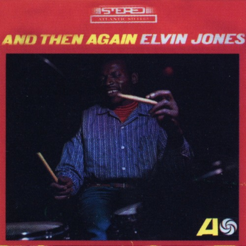 Elvin Jones's avatar